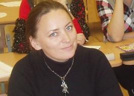 Преподавателя из Ижевска признали лучшей на международной конференции