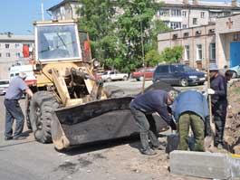 Какие дороги отремонтируют в Ижевске этим летом