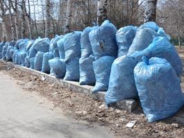 Удмуртия обрастет сетью полигонов для мусора