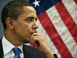 Барак Обама признался, что денег на выплату пенсий нет