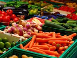 Ижевские магазины не везут овощи даже из «разрешенных» стран ЕС
