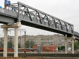 В Удмуртии введен в эксплуатацию мост стоимостью более 57 миллионов рублей