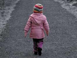В Ижевске двое детей сбежали из садика