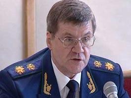 Генпрокуратура проверит весь речной транспорт в России