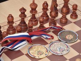 За игрой лучших шахматистов в Ижевске можно посмотреть онлайн