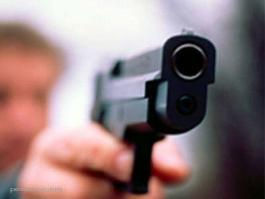 В Ижевске сотрудник ГИБДД при пересменке подстрелил своего коллегу