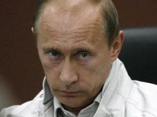 Владимир Путин лишился престижной немецкой премии «Квадрига»