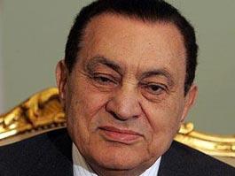 Экс-президент Египта впал в кому