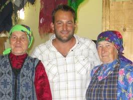 О «Бурановских бабушках» рассказали в эфире радио США