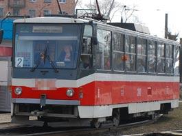Свидетельства очевидца: в Ижевске трамвай задавил человека