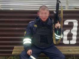 ЧП в Управлении ГИБДД по Удмуртии: гаишник тяжело ранил коллегу, балуясь оружием?
