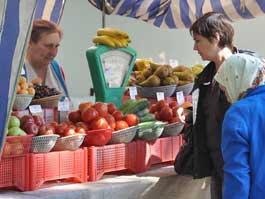 В Ижевске падают цены на крупы и овощи
