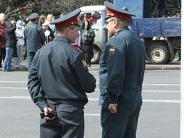 После аттестации 100 полицейских из Удмуртии понизили в должности