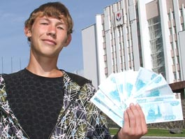 Результаты опроса: ижевчане получают меньше 10 тысяч рублей