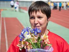300 спортсменов-инвалидов из Удмуртии приняли участие в спартакиаде