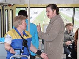 С августа в Ижевске начнут действовать транспортные карты на трамваях и троллейбусах