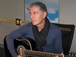 Олег Газманов отмечает 60-летний юбилей