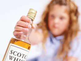 В Удмуртии за продажу алкоголя подросткам введут уголовную ответственность