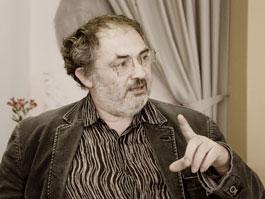 Марат Гельман рассказал в Ижевске, как отучил пермяков пить в День города