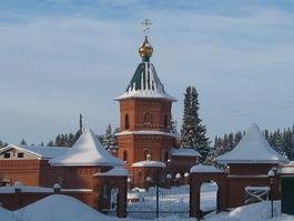 Без помощи жителей Удмуртии строительство церкви под Ижевском может не закончиться