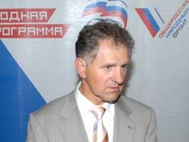 В народном голосовании лидирует глава Удмуртии Александр Волков
