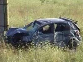 ДТП в Удмуртии: 13 человек пострадали, женщина и ребенок - погибли