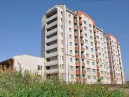 Квадратный метр жилья в Ижевске стоит от 30 тысяч рублей