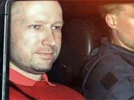 Полиция нашла и уничтожила запасы взрывчатки с фермы норвежского террориста