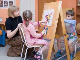 В ижевских детских садах повысят зарплату сотрудникам