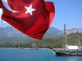 В Турции снова отравились российские туристы