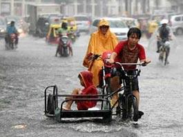 Тропический шторм на Филиппинах унес жизни 31 человека