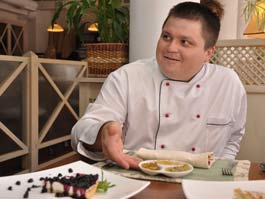 Ижевские шеф-повара поделились лучшими рецептами экзотического варенья