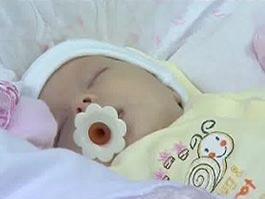 В Омске новорожденную девочку назвали в честь Дмитрия Медведева