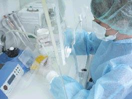 В Удмуртии открывается генетическая лаборатория