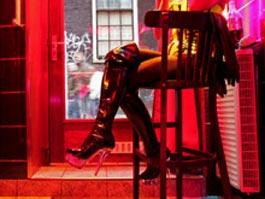 В Чехии могут ввести налог на проституцию