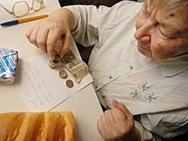 Работающие пенсионеры Удмуртии получат прибавку к пенсии