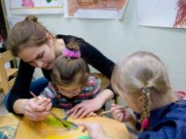 Волонтеры из Европы помогут удмуртским детям-инвалидам