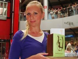На «Петровском Фестивале» разыграли более 100 призов