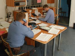 В полиции Ижевска дефицит кадров