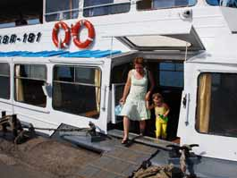 Может ли в Удмуртии повториться трагедия с крушением катера?