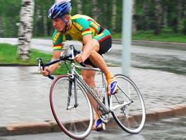 Велосипедисты Удмуртии устроят гонки