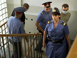 Подозреваемые в убийстве пяти человек в Туле дают признательные показания