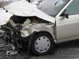 Смертельное ДТП в Удмуртии: 18-летний водитель отправил машину в кювет