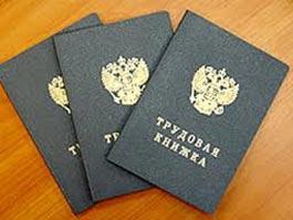 В России могут отменить трудовые книжки