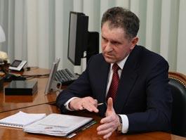 Президент Удмуртии попросил денег у Владимира Путина на строительство школы в Кизнере