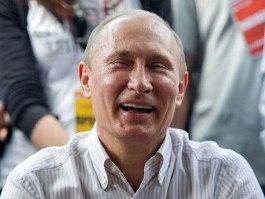 Российские блогеры спорят: Путин – удмурт?