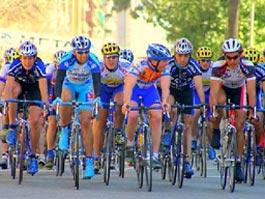 Велосипедисты из Удмуртии победили на Чемпионате России