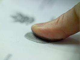 Родителей будут пропускать в детские сады по отпечаткам пальцев