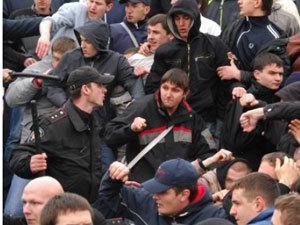 Массовая драка в Дагестане: погибли 6 взрослых и ребенок