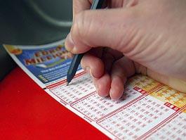 В России ужесточат проведение лотерей